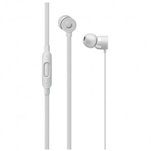 Наушники Beats urBeats3 Earphones with Lightning Connector Matte Silver (MR2F2)