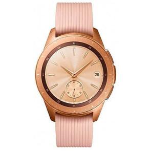 Смарт-часы Samsung Galaxy Watch 42mm Rose Gold (SM-R810) ГАРАНТИЯ 12 мес.