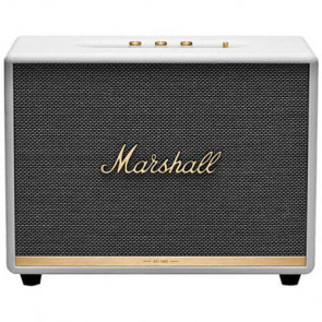 Акустика Marshall Louder Speaker Woburn II Bluetooth White (1001905)