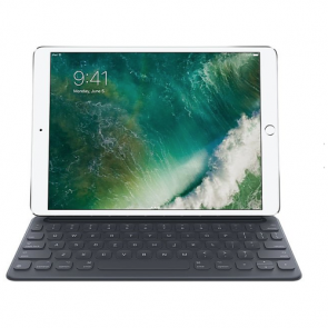Чехол-клавиатура Apple Smart Keyboard for iPad Pro 10.5 (MPTL2)