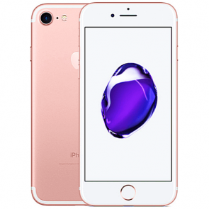 iPhone 7 128GB Rose Gold CPO (MN952)