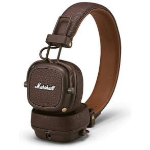 Наушники Marshall Headphones Major III Bluetooth Brown (4092187)