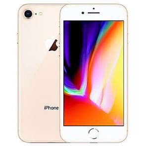 iPhone 8 64GB Gold (MQ6J2)
