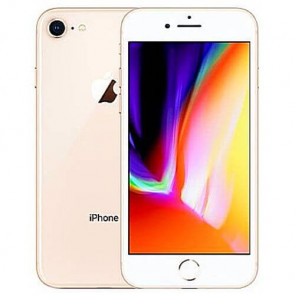 iPhone 8 128GB Gold (MX182)