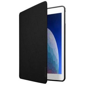 Чехол - книжка Laut PRESTIGE FOLIO для iPad 10.2'' (2019) Black (L_IPD192_PR_BK)