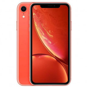 iPhone Xr 64GB Coral CPO (MRY82)