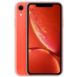 iPhone Xr 128GB Coral Dual Sim (MT1F2)