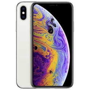 iPhone Xs 64GB Silver (MT9F2) CPO