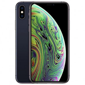 iPhone Xs 512GB Space Gray (MT9L2)