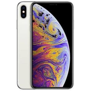iPhone Xs Max 64GB Silver CPO (MT512)