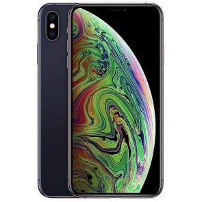 iPhone Xs Max 256GB Space Gray Dual Sim (MT742)