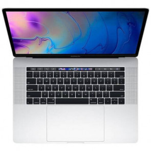 MacBook Pro with Touch Bar 15'' 2.3GHz 512GB Silver (MV932) 2019