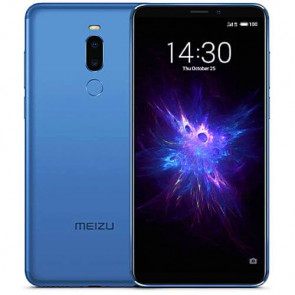 Meizu M8 Note 64GB LTE Dual (Blue) Global Version