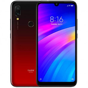 Xiaomi Redmi 7 3/32GB (Red) Global Version