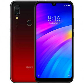 Xiaomi Redmi 7 2/16GB (Red) Global Version