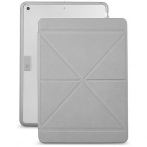 Чехол-книжка Moshi VersaCover Origami Case Stone Gray for iPad (99MO056012)