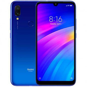 Xiaomi Redmi 7 3/64GB (Blue) Global Version