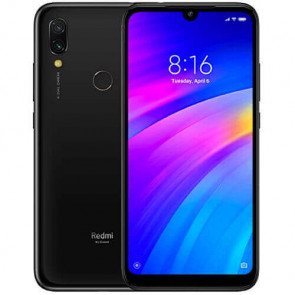 Xiaomi Redmi 7 2/16GB (Black) Global Version