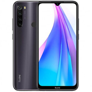 Xiaomi Redmi Note 8T 3/32GB (Grey) Global Version