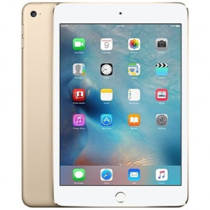 iPad mini 4 Wi-Fi 128GB Gold (MK712)