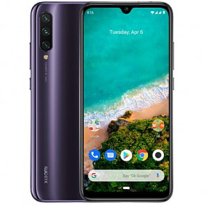 Xiaomi Mi A3 4/64GB Grey Global Version