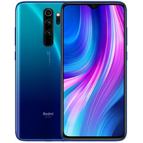 Xiaomi Redmi Note 8 Pro 6/64GB (Blue) Global Version