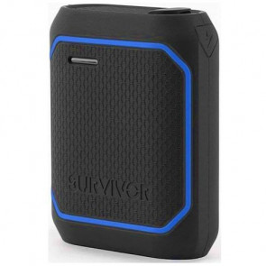 Внешний аккумулятор Griffin Survivor Power Bank 10050mAh Black/Blue (GC42498)