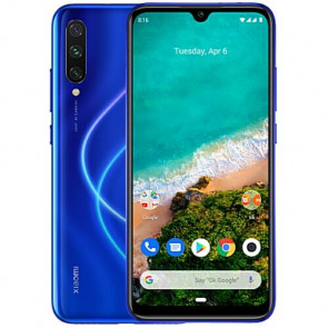 Xiaomi Mi A3 4/128GB Blue Global Version