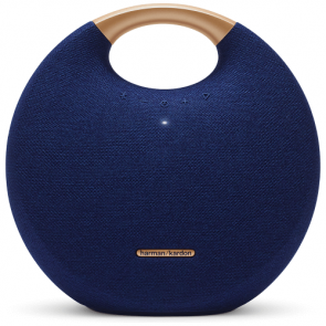 Портативная акустика Harman/Kardon Onyx Studio 5 Blue (HKOS5BLUEU)