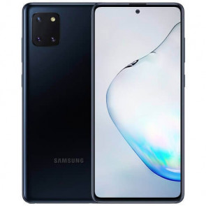 Samsung Galaxy Note 10 Lite 6/128GB Black (SM-N770FZKD) UA-UCRF ГАРАНТИЯ 12мес.