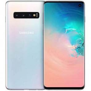 Samsung Galaxy S10 128GB White SM-G9730