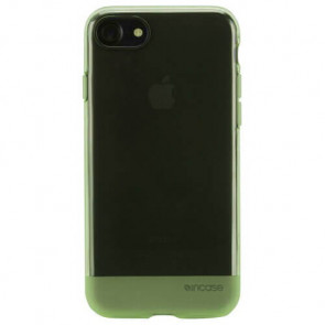 Чехол-накладка Incase Protective Cover for Apple iPhone SE 2/8/7 Soft Green (INPH170251-SGN)