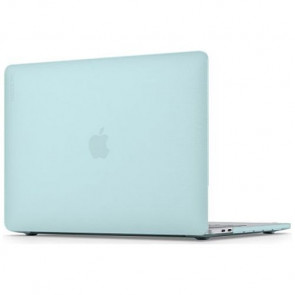 Чехол-накладка Incase Hardshell Case for MacBook Pro 13'' (2017) Blue Smoke (INMB200260-BSM)