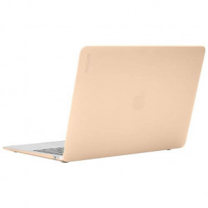 Чехол-накладка Incase Hardshell Case for MacBook Air 13 Retina Blush Pink (INMB200617-BLP)