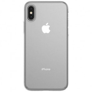 Чехол-накладка Incase Lift Case for iPhone XS Clear (INPH210549-CLR)
