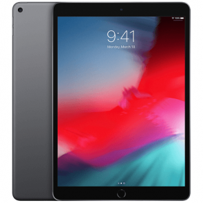 iPad Air Wi-Fi 64GB Space Gray 2019 (MUUJ2)