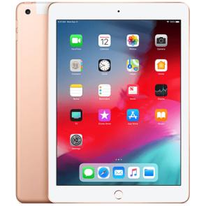 iPad Wi-Fi + Cellular 32GB Gold 2018 (MRM02)