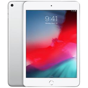 iPad Mini Wi-Fi 256GB Silver (2019)