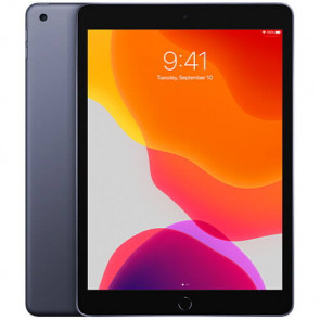 Apple iPad Wi-Fi 128GB Space Gray 2019 (MW772)