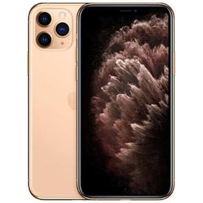 iPhone 11 Pro 256Gb Gold Dual Sim (MWDG2)