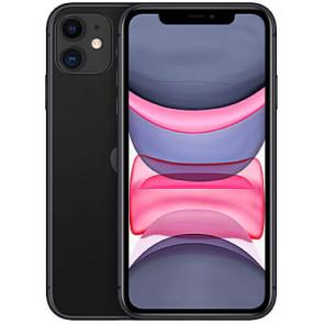 iPhone 11 256Gb Black Dual Sim (MWNF2)