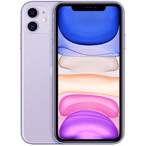 iPhone 11 128Gb Purple Dual Sim (MWND2)