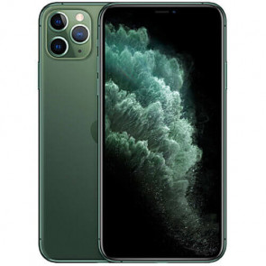 iPhone 11 Pro Max 512GB Midnight Green (MWHR2)