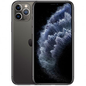 iPhone 11 Pro 64Gb Space Gray Dual Sim (MWD92)