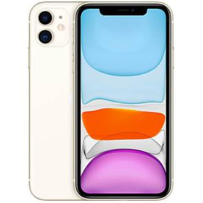 iPhone 11 256Gb White Dual Sim (MWNG2)