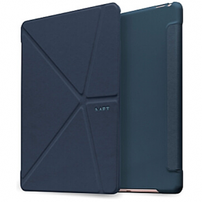 Чехол-книжка LAUT TRIFOLIO for iPad 9.7'' 2017 Blue (LAUT_IPP9_TF_BL)