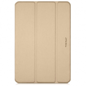 Чехол-книжка Macally Protective Case and stand for iPad Pro 9.7''/Air2 Gold (BSTANDPROS-GO)