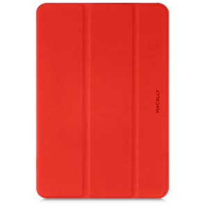 Чехол-книжка Macally Protective Case and stand for iPad Pro 9.7''/Air2 Red (BSTANDPROS-R)