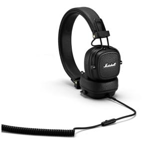 Наушники Marshall Headphones Major III Black (4092182)