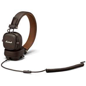 Наушники Marshall Headphones Major III Brown (4092184)